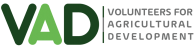 Volunteer for Agricultural Development